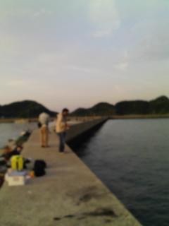 釣り日記☆4