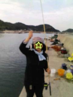 まだまだ続く釣り日記☆5