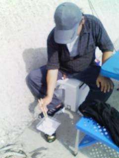 釣り日記☆6