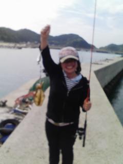 釣り日記☆7