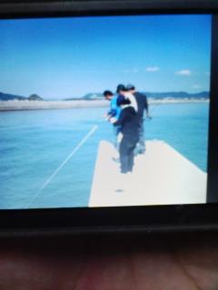 釣り日記☆8