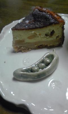 おいしいケーキと夏の思い出♪